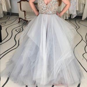 Hayley Paige Arlo Ballgown